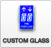 Custom Glass LCD Panel