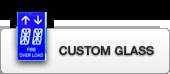 Custom Glass LCD Panel